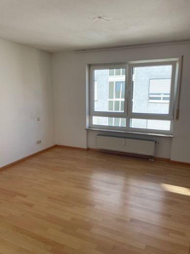 3-Zimmer-ETW mit Balkon in Rastatt