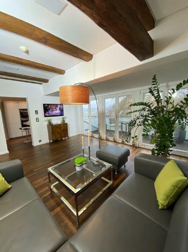 Luxuriöse Wohnung bei Hannover