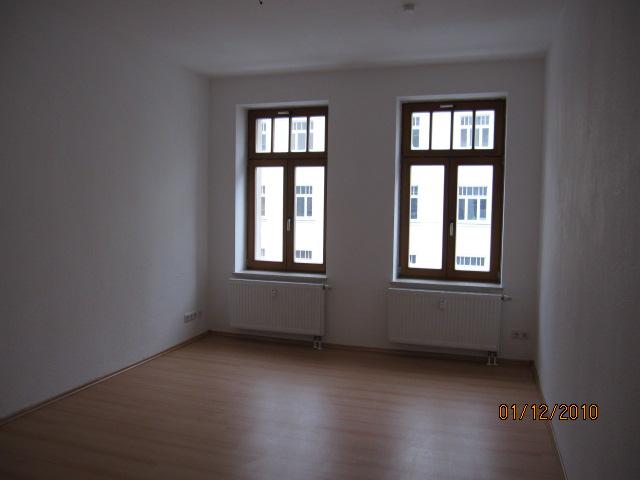 Balkon und Einbauküche in Möckern