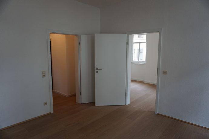 helle 3-Raum Wohnung zu vermieten