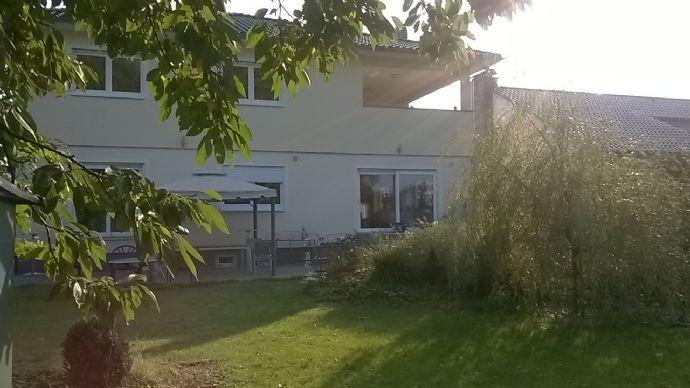 5-Zimmer-Wohnung mit Garten sucht neue Mieter in Erlensee