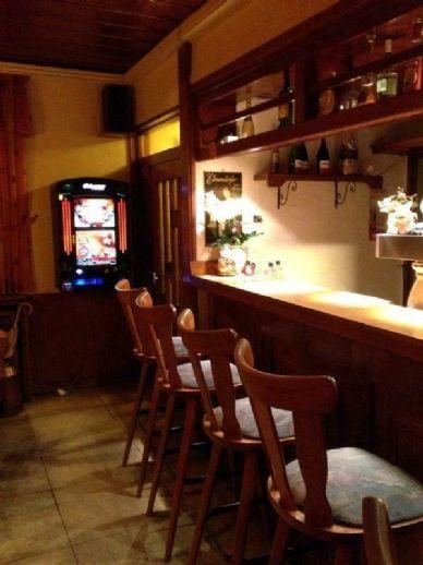 Imbiss Restaurant Gaststätte