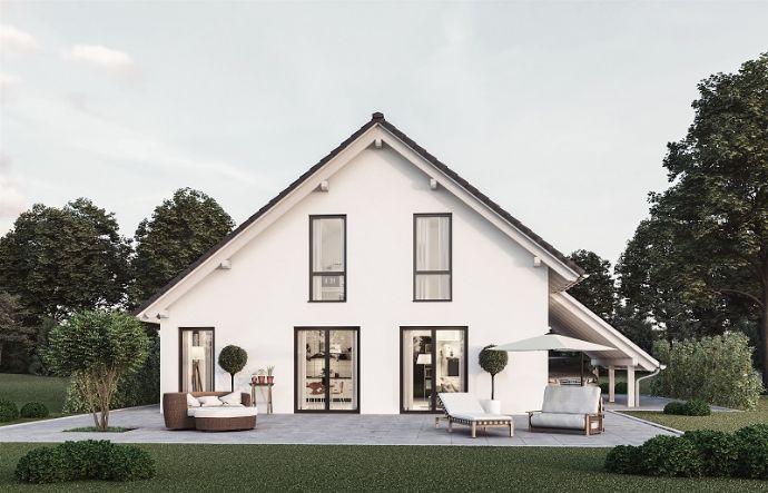 Neubau Einfamilienhaus ca. 125 m² in Wahrsow! Erholung pur. Für Naturliebhaber