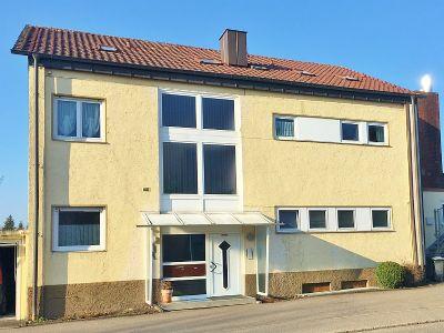 Bad Dürrheim Häuser, Bad Dürrheim Haus kaufen