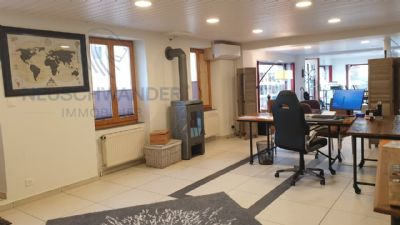 Courroux Büros, Büroräume, Büroflächen