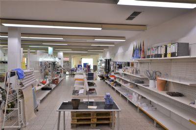 Hückeswagen Ladenlokale, Ladenflächen