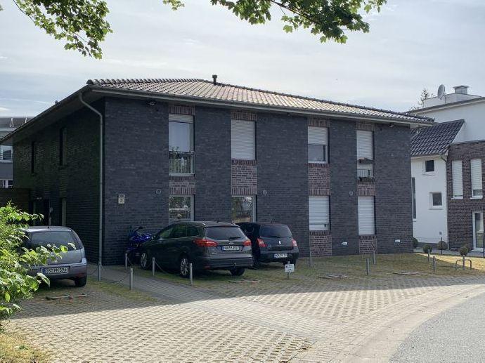 Wohnung in Lingen (Ems), Stadtteil Lingen, zu vermieten