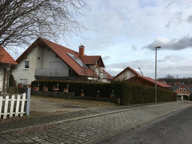 Einfamilienhaus in Breitbrunn / Unterfranken