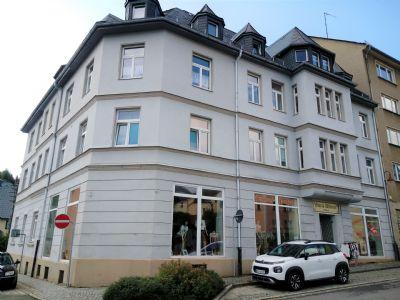 Lauter-Bernsbach Ladenlokale, Ladenflächen
