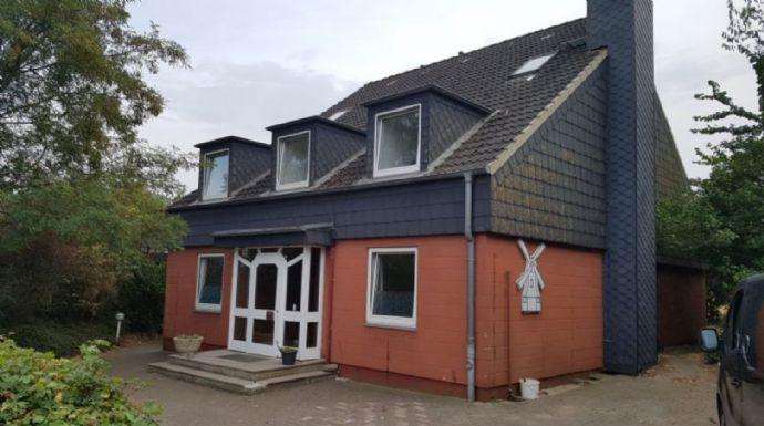 Haus mit viel Platz am Großen Plöner See
