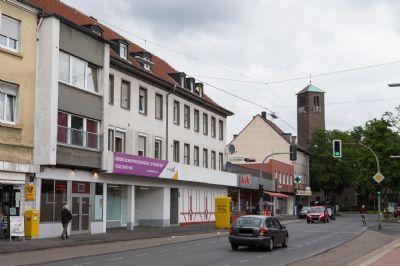 Castrop-Rauxel Ladenlokale, Ladenflächen