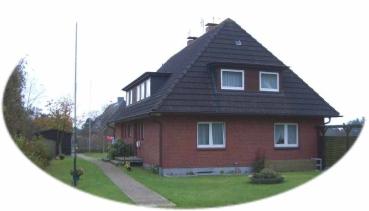 Ferienwohnung für 2-4 Personen in Süddorf