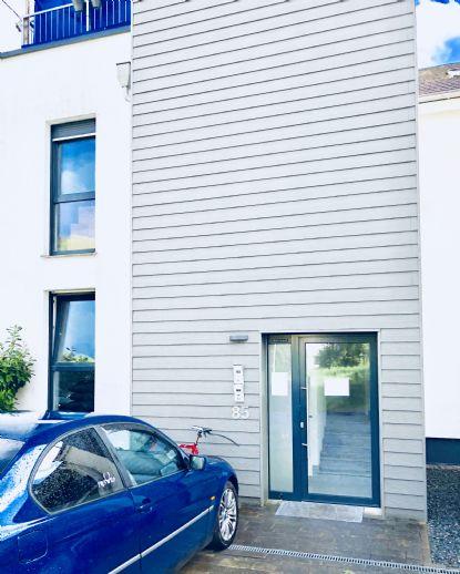 Provisionsfrei zu vermieten  1-Zimmer-Apartment-Stadtnah Monteur-Wohnung