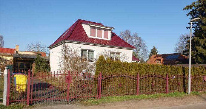 saniertes EFH mit ca.100 m² Wohnfläche