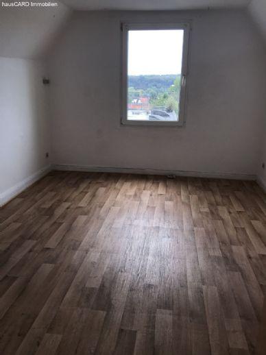 Dachgeschoss-Wohnung in Altstadtlage Kettwig