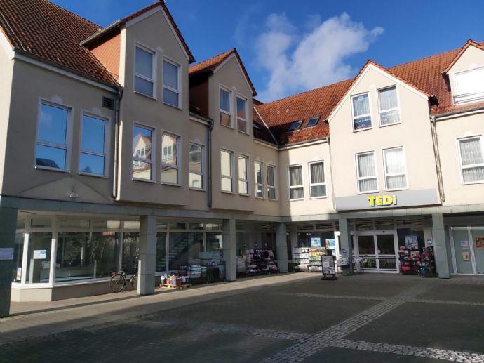 2x Moderne 1 1/2 Raum Wohnungen, mit Küche - im Zentrum von Werl