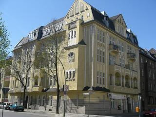 Erstbezug nach Sanierung 4 Zimmerwohnung gegenüber Spandau Arcaden