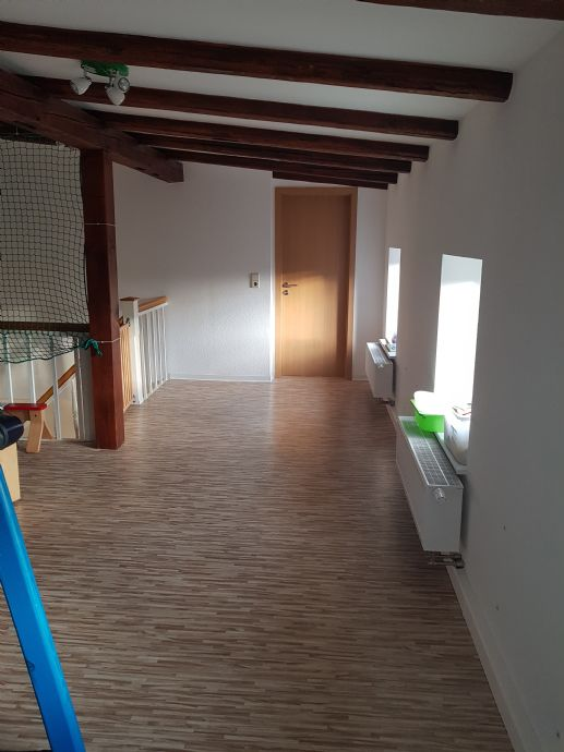 5 Zimmer Wohnung in Calbe (Saale)