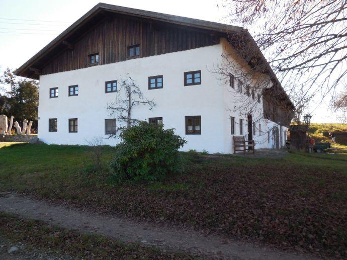 Interessantes Bauernhaus mit genügend Platz