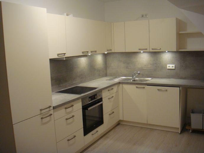 Wohnung 3Zimmer-Küche-Bad Neu renoviert