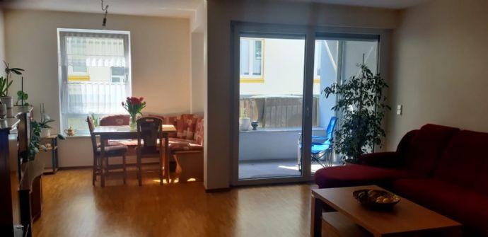 Lehrte - Attraktive Neubauwohnungen in der Innenstadt ... !