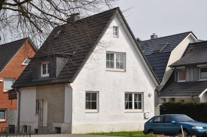 Charmantes Einzelhaus mit Potenzial in Meiendorf