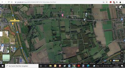 Oyten Bauernhöfe, Landwirtschaft, Oyten Forstwirtschaft
