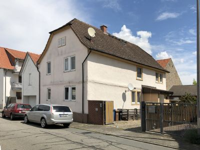 Riedstadt Häuser, Riedstadt Haus kaufen
