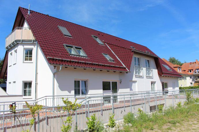 Wohnung kaufen Zempin, Eigentumswohnung Zempin   wohnpool.de