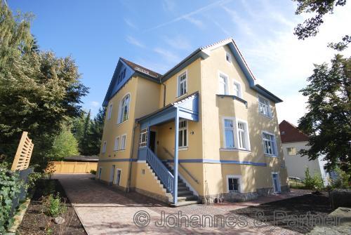 gemütliche 2 Zimmer-Wohnung in Bühlau