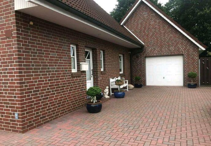 Gepflegtes Familienhaus mit Garage!