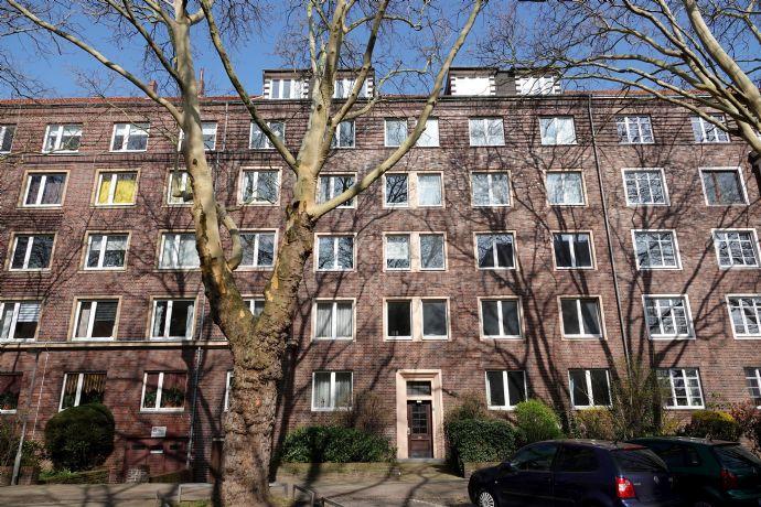 Wohnung in Hannover (Südstadt)