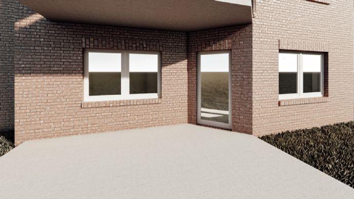 Tolle Kapitalanlage! 2-Zimmer Wohnung - zentrumsnah/ barrierefrei
