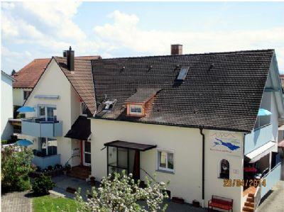 Ferien - und Gästehaus Wilma - Wohnung D (Rolf)