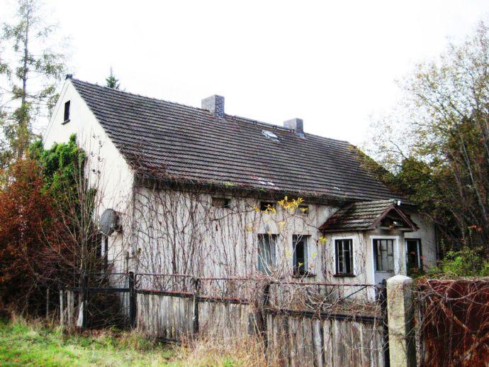 Preiswertes Haus - NUR FÜR FLEIßIGE HANDWERKER oder DIY Maker