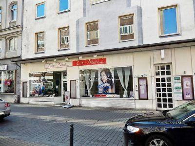 Dortmund Ladenlokale, Ladenflächen