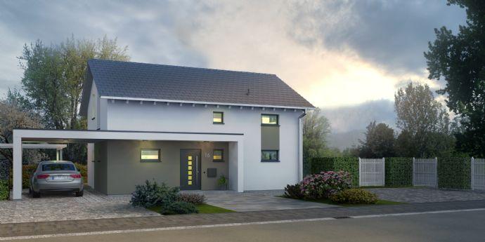 Wohnen am Hesselberg - Eigenheim ab 680 monatlich