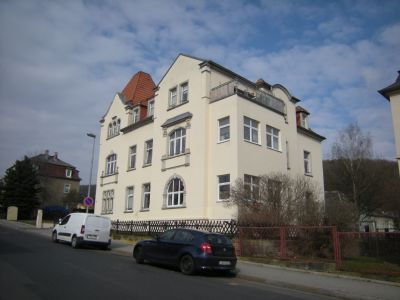 Jetzt zugreifen! Attraktive 2 1/2 Raum-ETW (mit EBK) in guter und ruhiger Lage - Freital - Direkt an der Stadtgrenze Dresden gelegen!