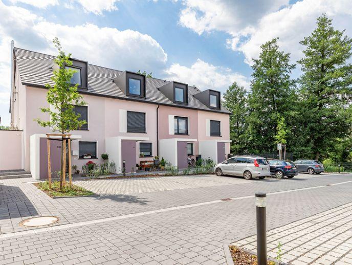 *Verkaufsstart* 145m² Familienglück im Reihenmittelhaus mit eigenem Garten