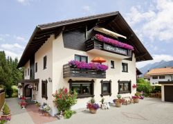 Hotel Bergidyll - Zimmer