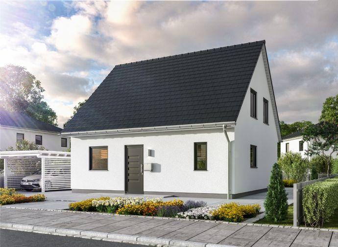 Traumhaus + Traumgrundstück Town & Country Haus