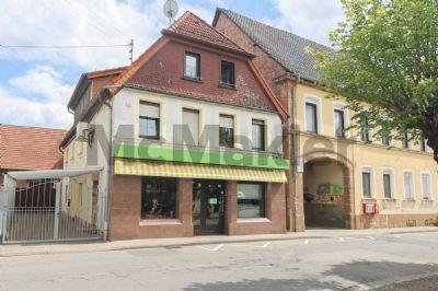 Trippstadt Renditeobjekte, Mehrfamilienhäuser, Geschäftshäuser, Kapitalanlage