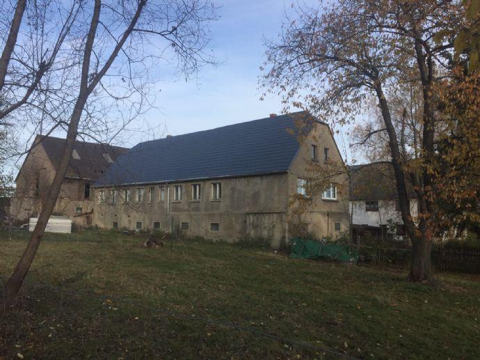 Haus auf 640.0 m² Grundstücksfläche in Großschirma