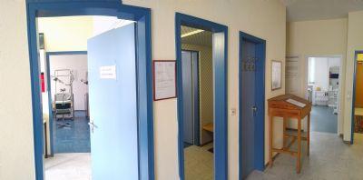Augsburg Büros, Büroräume, Büroflächen