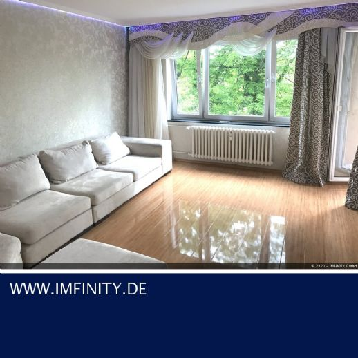 Voll ausgestattete 3-Zimmer Wohnung ++ Stuttgart Bad-Cannsatt