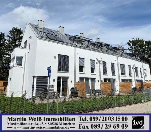 Neubau 2 5-3-Zimmer-Maisonette in nachhaltiger