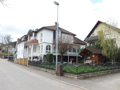 Haus Oberrot