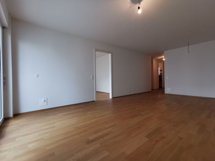 i-mobilien.de: Zweitbezug in toller Neubauwohnung im Koroneo