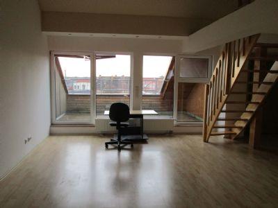 Single-Wohnung Wahren mit Loggia