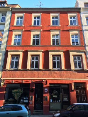 Sehr schöne 95/80 m² 2-Zimmer-Wohnung mit Balkon im Görlitz Altstadt